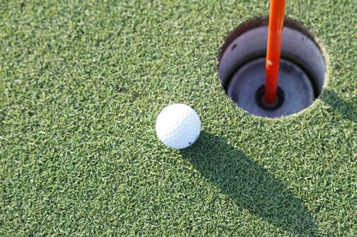 つくばゴルフガーデン3